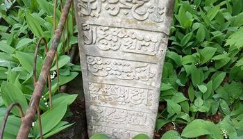 Реконструкция мемориальных кладбищ