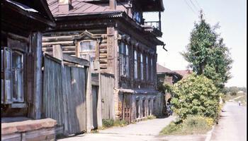 Создать музей писателя Аркадия Гайдара