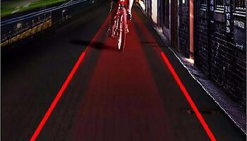 Велодорожки и дорожки для бега