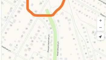 Строительство дорог в Нагаево.