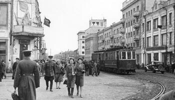 Вернуть трамвай на Ленина